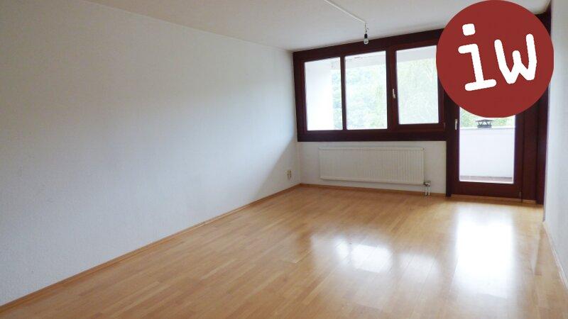 3 Zimmerwohnung mit Loggia in herrlicher Grünruhelage Objekt_608