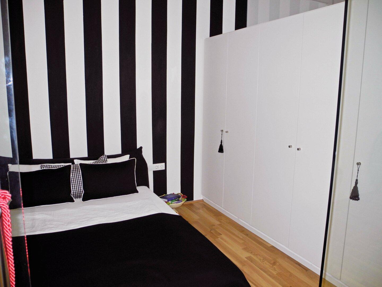 Beispiel Einrichtung Schlafzimmer