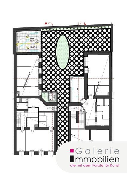 Nähe Naschmarkt - Exklusive Altbauwohnung in revitalisiertem Biedermeierhaus - SW-Ausrichtung Objekt_31845 Bild_382