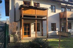 Büro/Wohneinheit in Salzburg nähe Zentrum im Berg