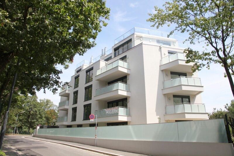 6,65 m² BALKON + 2 französ. Balkone, 38m²-Wohnküche + Schlafzimmer, Obersteinergasse 19 /  / 1190Wien / Bild 1