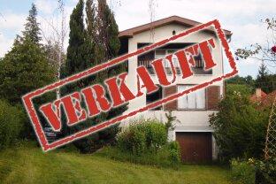 ERFOLGREICH VERMITTELT - Großes Kellerstöckl in den Weinbergen