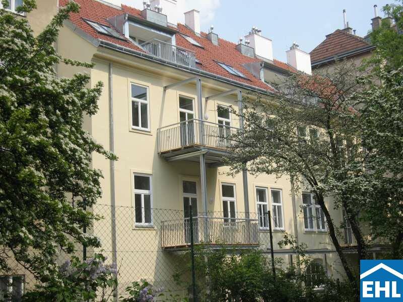 Schöne 3 Zimmer-Altbauwohnung Nähe Wiedner Hauptstraße /  / 1050Wien / Bild 7