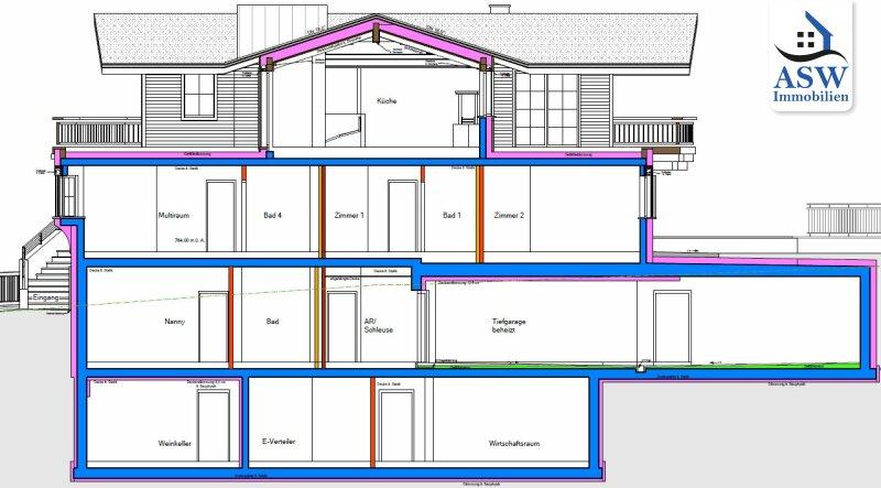 Luxuriöses Landhaus mit Indoor-Pool im Kitzbüheler Zentrum /  / 6370Kitzbühel / Bild 14