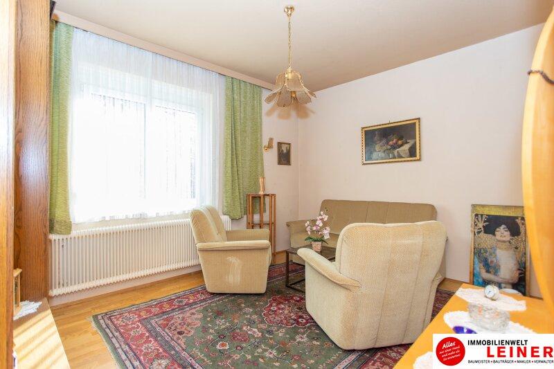 Hof am Leithaberge - 1900 m² Grundstück mit traumhaftem Einfamilienhaus Objekt_10467 Bild_857