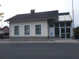 Büro oder Geschäftslokal in Zentrum von Bischofstetten