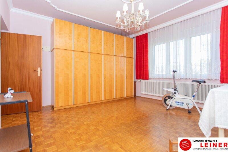 Hof am Leithaberge - 1900 m² Grundstück mit traumhaftem Einfamilienhaus Objekt_10467 Bild_863