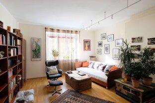 Eine Wohnung mit Stil und bleibendem Wert.