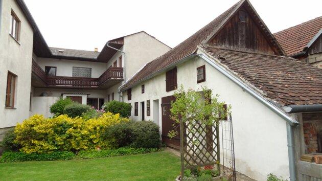Immobilien Angebot in Weitersfeld