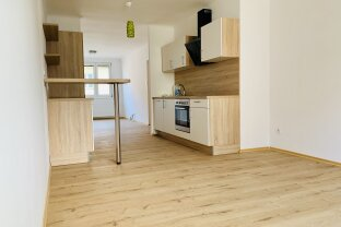 Smarte Start-Up Wohnung - WG geeignet - Erstbezug nach Renovierung - Stadthalle