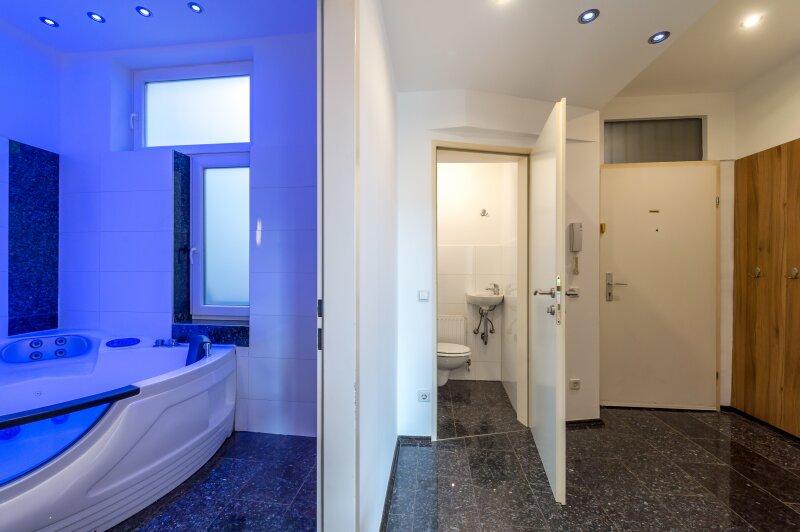 ++NEU** 3-Zimmer Mietwohnung in guter Lage des 18. Bezirks /  / 1180Wien / Bild 9