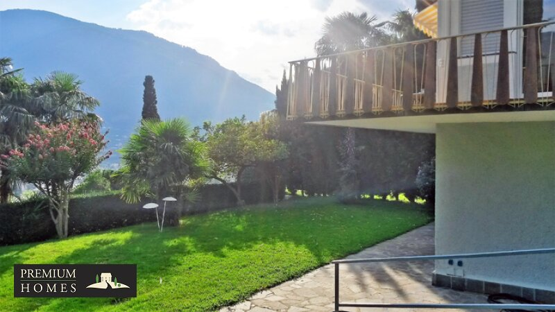 Premium-Homes-Meran-Haushälfte-Garten-Sonne-Südwesten