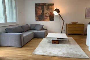 Top-moderne und wunderschöne 2-Zimmer-Wohnung mit Balkon! U3-Station Enkplatz! Möbliert!