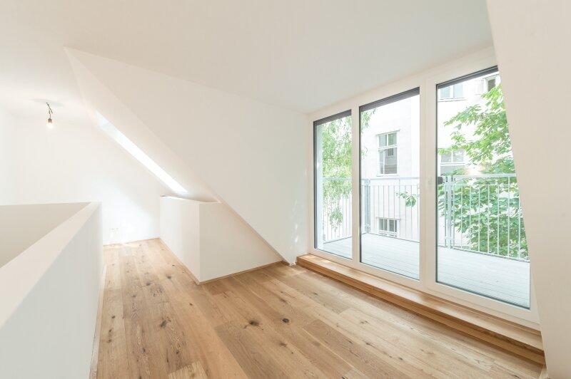 ++NEU** Ausgebautes Hofgebäude + Garten in **Bestlage** 1030 Wien **RARITÄT** /  / 1030Wien / Bild 11