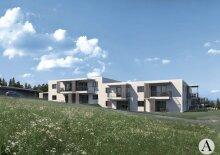 Für Familien: 3-4 Zimmerwohnung mitten in der Natur