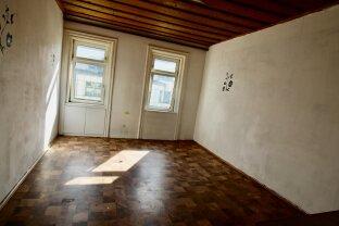 """renovierungsbedürftige STARTERWOHNUNG - Nähe U4 """"Margaretengürtel"""""""