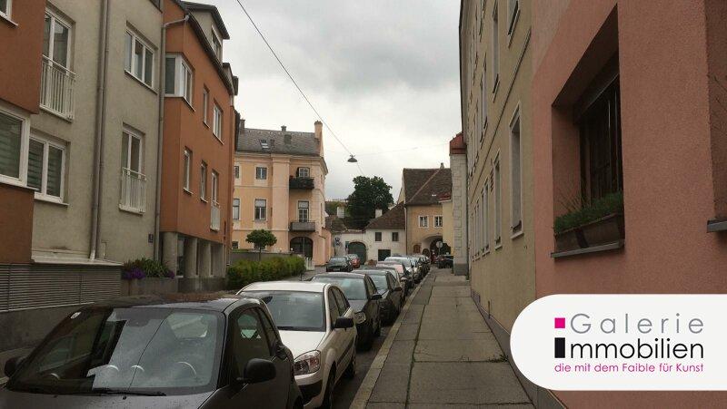 Sehr schöne Eigentumswohnung in der Kahlenberger Straße - Südloggia - Tiefgaragenplatz Objekt_31297 Bild_598