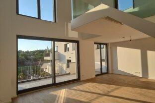 Stadtplatz: Hoftrakt - 3 Zimmer, Terrasse & Balkon