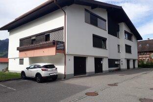 Gepflegte Eigentumswohnung in zentrumsnaher Lage von Bludenz zu verkaufen