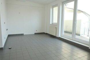 Unbefristete 74m² DG-Wohnung mit 3 Zimmern und Terrasse - 1100 Wien
