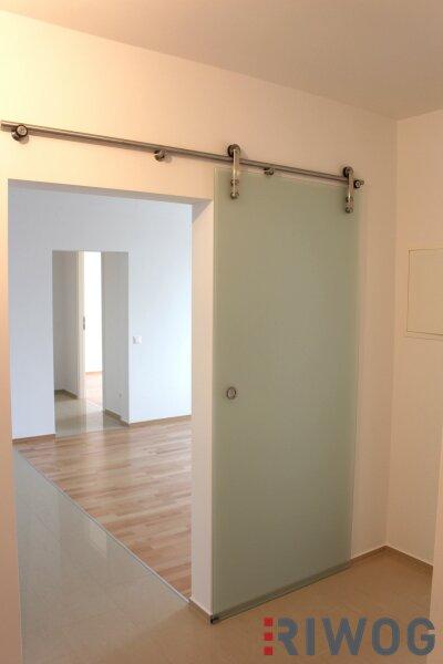 EIN BÄRENSTARKES Angebot - 3-Zimmer-Loggiawohnung neben dem Augarten -ERSTBEZUG