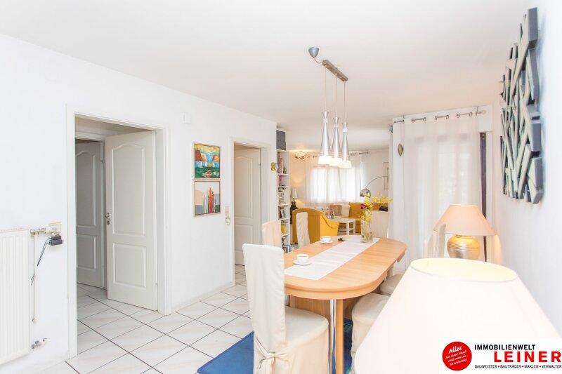 Ihr Haus * BUNGALOW* in Schwadorf mit 1077 m² Grund und Pool - verbringen Sie den nächsten Sommer im eigenen Garten Objekt_8819 Bild_630