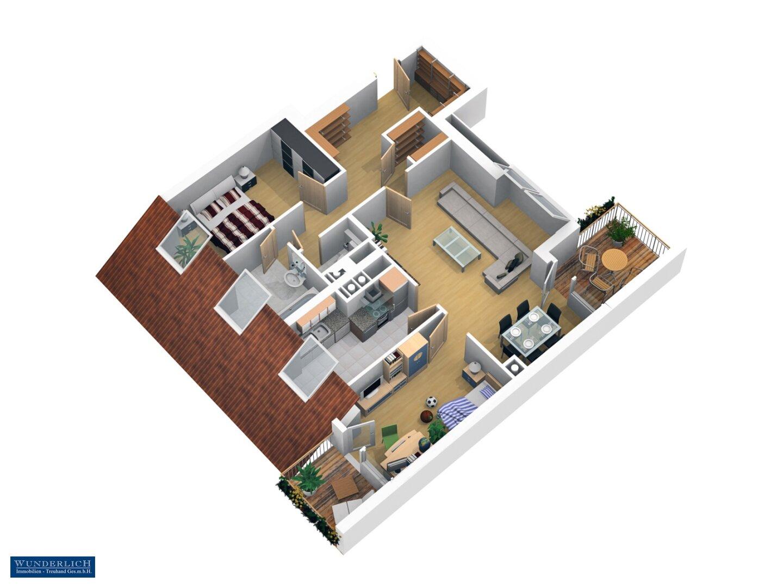 3D-Ansicht 2