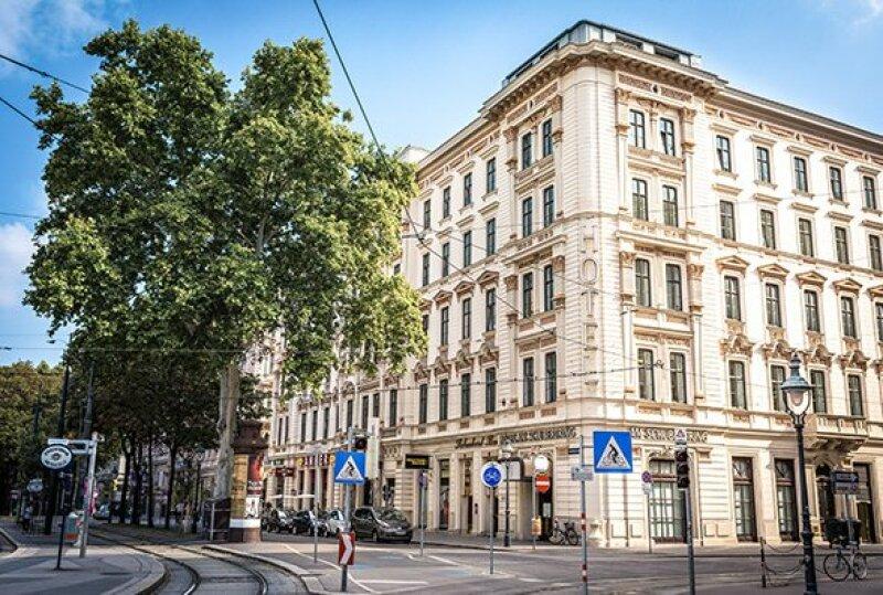 Mietwohnung im Herzen Wiens - 1. Bezirk direkt an der Ringstraße