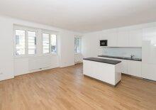 Helles, Appartement in Cottagelage, Nähe Jesuitenwiese und Donaukanal