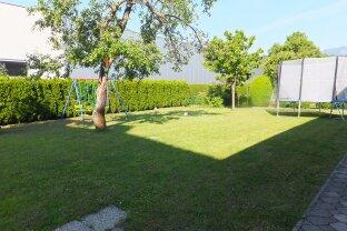 Mietwohnung in Villach mit Gartennutzung !!