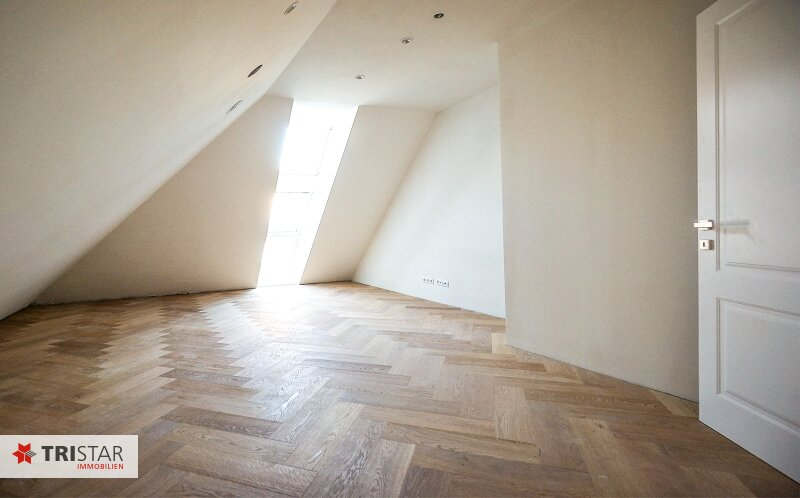 NEU! ++ 3 Zimmer-Dachgeschosswohnung in 1130 Wien, Neubau, Balkon, Dachterrasse mit Wienblick  (Top 8) ++ /  / 1130Wien / Bild 8