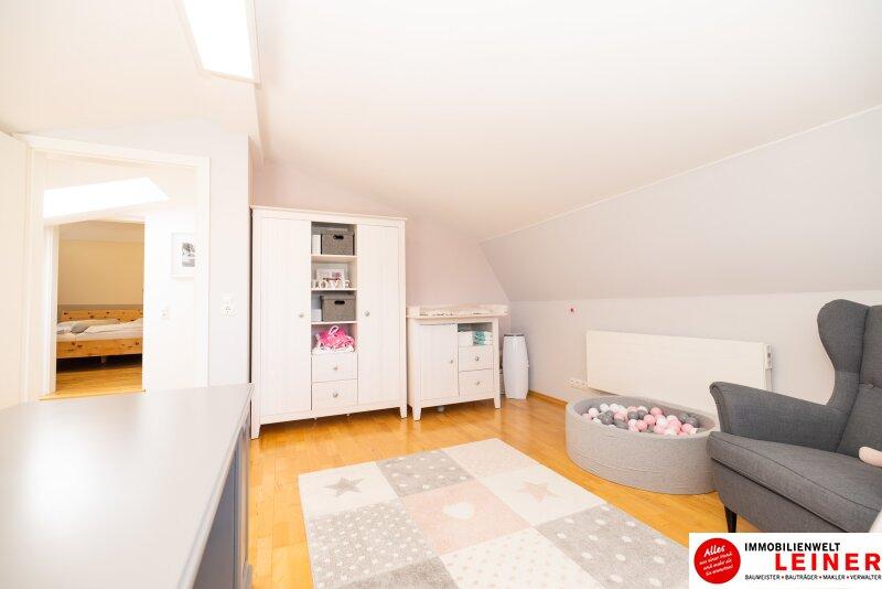 ACHTUNG! KAUFANBOT LIEGT VOR! Einfamilienhaus in Maria Lanzendorf auf Pachtgrund - HIER wird IHR WOHNTRAUM wahr! Objekt_15374 Bild_385