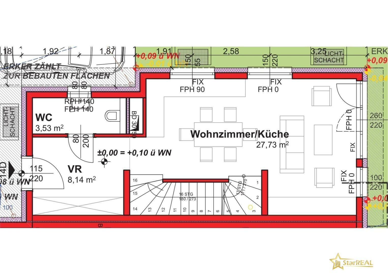 Erdgeschoss 14D