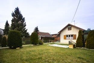 353m² Baugrund im Kleingarten für ganzjähriges Wohnen