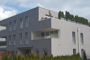 Trendige 4 Zimmer Wohnung in Maxglan