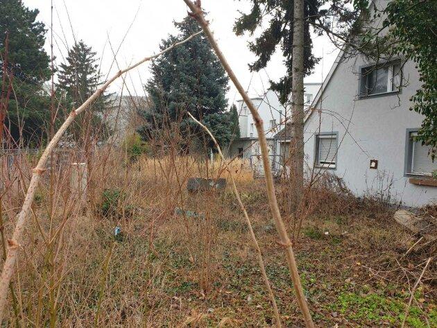 Foto von +NEU+  826m²! Pachtgrundstück für den Bau eines Einfamilienhauses (jährilicher Bauzins EUR 13.009,50) !!180m von der U1 Leopoldau!!