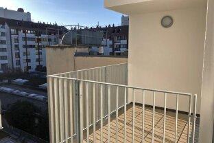 LAX-18, 67m2 Whg. mit 5m2 Balkon! 3 Zimmer - NEUBAU - ERSTBEZUG!