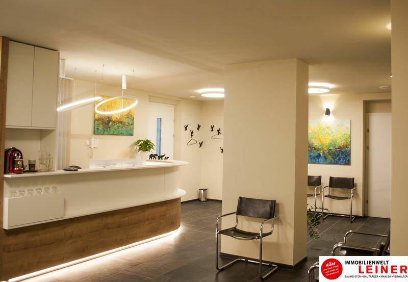 Schwechat - helle, großzügige Ordinationsräume in Gemeinschaftspraxis einzeln anmietbar Objekt_11119 Bild_118