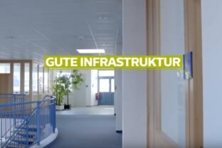 Absolutes Top-Angebot - Sehr moderne Büroflächen ab 43  m² in perfekter Lage
