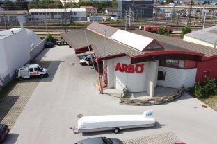 KFZ - Werkstätte / ehemals ARBÖ in Bahnhofsnähe (provisionsfrei)
