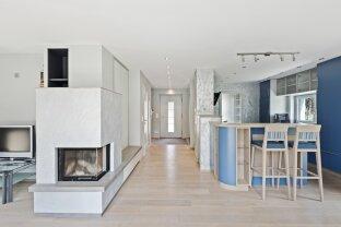 Wunderschönes Einfamilienhaus beim Mühlwasser zu verkaufen!