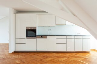 Elegante Maisonette mit Festungsblick - Photo 3