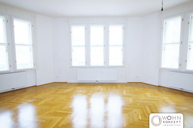TOPRENOVIERTER ALTBAU WOHNTRAUM - 80m² mit Einbauküche 1040 Wien