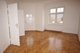 Baden Zentrum - Elegante 3 Zimmer Stadtwohnung