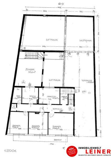 Vereinen Sie Wohnen und Arbeiten an einem Ort: Ihr neues Haus in Hof am Leithaberge Objekt_9962 Bild_172