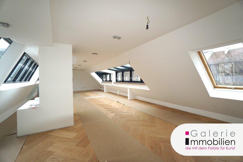 Luxuriöse Maisonette mit großen Terrassen im Fernolendthaus Objekt_29666 Bild_121