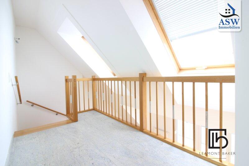 Wunderschöne 2-Zimmer Dachgeschoßwohnung mit 2 Terrassen in U-Bahn-Nähe /  / 1160Wien / Bild 5