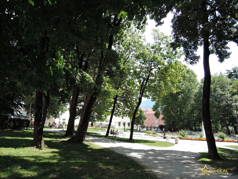 Naherholungsgebiet Stadtpark