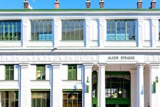 *Helle 2 Zimmer-Wohnung: Nähe | AKH, U-Bahn, Alserstraße, Bim, perfekte Uni-Anbindung