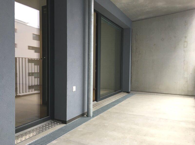 ERSTBEZUG & UNBEFRISTET: Schöne 3-Zimmer-Wohnung im 2. Stock mit Loggia und Gemeinschafts-POOL am Dach - PROVISIONSFREI /  / 1230Wien / Bild 5